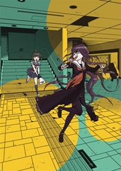 Picture of Danganronpa Another Episode Vol 02 SC Ultra Despair Girls