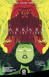 Picture of Dark Ark After the Flood Vol 01 SC