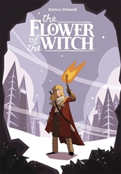 Picture of Flower of the Witch SC