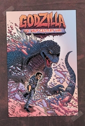Picture of Godzilla Half Century War HC