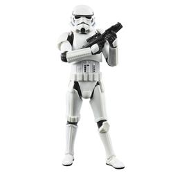 Picture of Star Wars Imperial Stormtrooper Black Series Figure