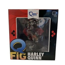 Picture of Harley Quinn DC Q-Fig