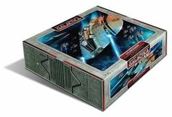 Picture of Battlestar Galactica Cyclon Raider 1:32 Scale Authentic Replica