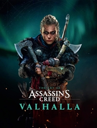 Picture of Art of Assassin's Creed Valhalla HC