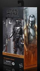 Picture of Star Wars Black Series Mandalorian Beskar Figure