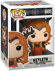 Picture of Pop Games Critical Role Keyleth Vinyl Figure