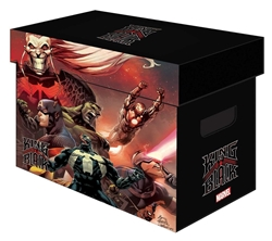 Picture of Marvel Graphic Comic Boxes King in Black #1