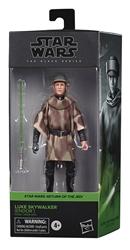 """Picture of Star Wars Luke Skywalker Endor Black Series 6"""" Action Figure"""