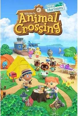 animalcrossing24x36post