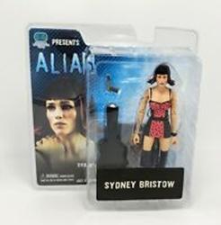 Picture of Alias Sydney Bristow Rave Alias Figure