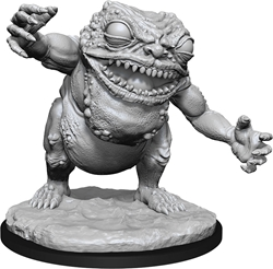Picture of Dungeons and Dragons Nolzur's Marvelous Banderhobb Miniature