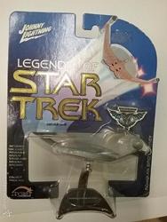Picture of Johnny Lightning Legends OF Star Trek Ship