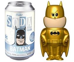 Picture of Funko Soda Batman Chase
