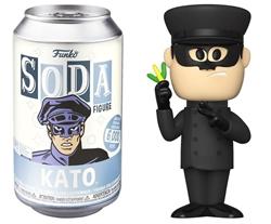 Picture of Funko Soda Pop Kato