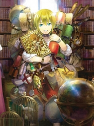 Picture of Magus of the Library Vol 03 SC