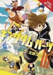 Picture of Kingdom Hearts III Vol 01 SC