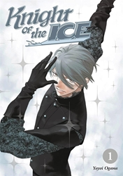 Picture of Knight of Ice Vol 01 SC