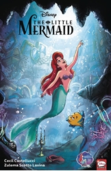 Picture of Little Mermaid SC