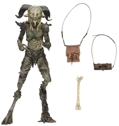 Picture of Pan's Labyrinth Old Faun Guillermo Del Toro Signature Collection Action Figure