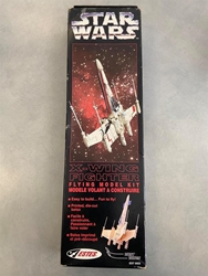 Picture of Star Wars X-Wing Fighter Flying Model Kit