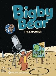 Picture of Bigby Bear Explorer
