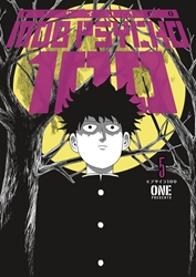 Picture of Mob Psycho 100 Vol 05 SC