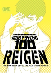 Picture of Mob Psycho 100 Reigen SC