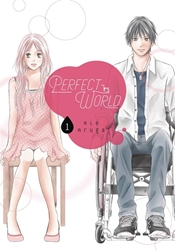 Picture of Perfect World Vol 01 SC