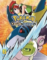 Picture of Pokemon Sun and Moon Vol 06 SC