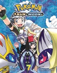 Picture of Pokemon Sun and Moon Vol 07 SC