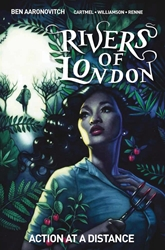 Picture of Rivers of London Vol 07 SC Action at a Distance