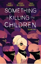 Picture of Something is Killing the Children Vol 02 SC