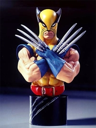 Picture of Wolverine Bowen Mini Bust