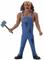 Picture of Hatchet Victor Crowley Toony Terrors Series 4 Action Figure