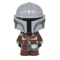 Picture of Star Wars Mandalorian Figural Bank