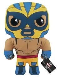 "Picture of Pop Plush Marvel Luchadores Wolverine 17"" Figure"