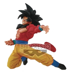 Picture of Dragon Ball Super Son Goku FES!! Vol. 6 SS4 Goku Figure