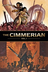 Picture of Cimmerian Vol 01 HC