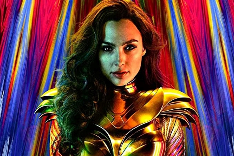 What to Read Before Wonder Woman 1984