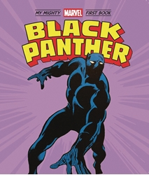 Picture of Black Panther My Mighty Marvel First Book Board Book