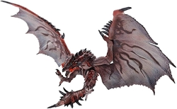 Picture of Monster Hunter Rathalos s.h.MonsterArts Action Figure