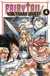 Picture of Fairy Tail 100 Years Quest Vol 05 SC