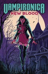 Picture of Vampironica New Blood SC