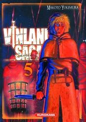 Picture of Vinland Saga Vol 05 SC