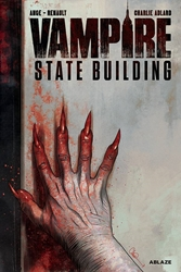 Picture of Vampire State Building HC