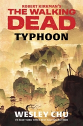 Picture of Walking Dead Typhoon HC Novel
