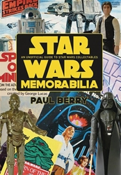 Picture of Star Wars Memorabilia SC Unofficial Guide to Star Wars Collectables