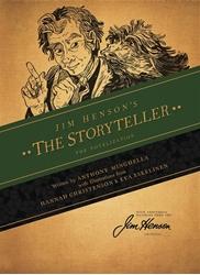 Picture of Jim Henson's Storyteller SC Novel