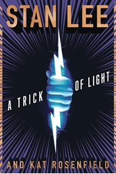 Picture of Trick of Light HC Novel