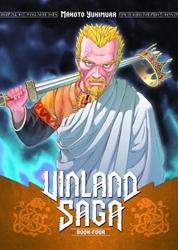 Picture of Vinland Saga Vol 04 SC